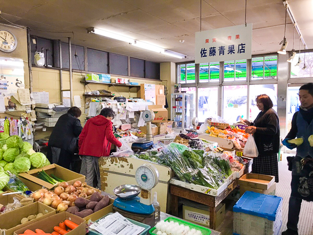 旭川の観光スポット_鈴木商店